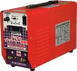 日動 直流溶接機 デジタルインバータ溶接機 単相200V専用 DIGITAL180A