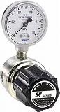 高純度ガスライン用圧力調整器 SR-1LL SR1LLTRC