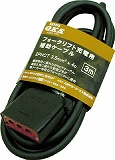ハタヤ フォークリフト充電用補助ケーブル 5m OFC5