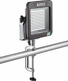 ハタヤ 充電式LEDケイ・ライト バイス付アームセットタイプ LWK10V