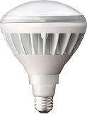 岩崎 LEDアイランプ14Wタイプ(本体:白色 光色:昼白色) LDR14NHW850