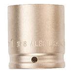 超大特価 Ampco 防爆インパクトソケット 差込み12.7mm 対辺10mm AMCI12D10MM:GAOS 店-DIY・工具
