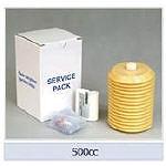 パルサールブ M 500cc用サービスパックLi(汎用グリス) SV503PL1LI
