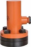 NPK エアーバイブレータ エアークッション式 スタンダード 30064 NLV55