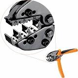 ワイドミュラー 圧着工具 PZ 50 25~50sqmm 9006450000