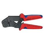 KNIPEX 9752-14 圧着ペンチ 975214