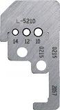 IDEAL カスタムストリッパー替刃 45‐181用 L5211