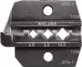 RENNSTEIG 圧着ダイス 624-073-1 Wieland 4.0-10 624073130