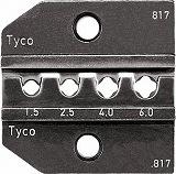 非常に高い品質 RENNSTEIG 圧着ダイス 624−817 タイコ 1.5−6.0 62481730:GAOS 店-DIY・工具