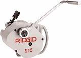 RIDGE 手動式ロールグルーバー 915 88232