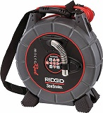 RIDGE モニター用マイクロリールL100C 30M 35183