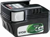 リョービ リョービ 14.4V リチウムイオン充電池 14.4V B1430L B1430L, カサカケマチ:cfd59b10 --- officewill.xsrv.jp