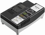 Panasonic 14.4~28.8Vリチウム専用充電器 EZ0L81