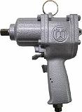 【別倉庫からの配送】 瓜生 インパクトレンチピストル型 UW10SHK:GAOS 店-DIY・工具