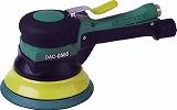 空研 吸塵式デュアルアクションサンダー(糊付) DAC056SA