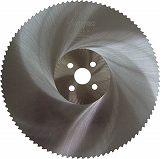 タニ メタルソー MSS370x2.5x4P大同興業用 M370X25X50X4