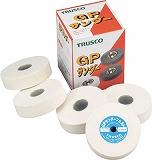 TRUSCO GPサンダーフェルト ねじ込み式 Φ100 5個入 ソフト GPSF10025S