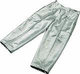 TRUSCO スーパープラチナ遮熱作業服 ズボン Mサイズ TSP2M