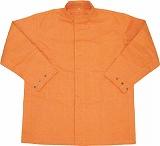 吉野 ハイブリッド(耐熱・耐切創)作業服 上着 YSPW1XL