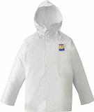 ロゴス マリンエクセル パーカー ホワイト 3L 12030610