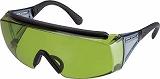 最新情報 スワン レーザ光用一眼型保護めがね YL335YAG, テンリュウシ 90f2dbb0