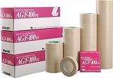 チューコーフロー 粘着テープ ガラスクロス 0.13-200×10 AGF100FR13X200