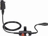 アイコム 通話スイッチ内蔵型接続ケーブル OPC636