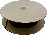 光 溝ゴムドラム巻 8×12mm×50M KGV550WT
