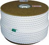 ユタカ ポリエステルロープドラム巻 12φ×100m PRS6