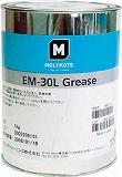 モリコート 樹脂・ゴム部品用 EM-30Lグリース 1kg EM30L10