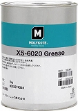 モリコート 樹脂用 X5-6020グリース 1kg X5602010