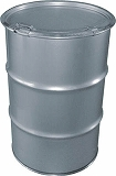 JFE 100Lステンレスドラム缶オープンタイプ KD100L