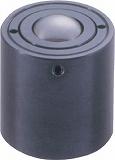 FREEBEAR フリーベア 切削加工品上向き用 スチール製 スプリング式C-6 C6HS
