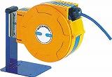 ハタヤ 自動巻取ホースリール ウォーターマック 水用15m WXP154