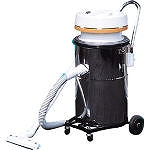 スイデン 万能型掃除機(乾湿両用クリーナー集塵機)100V 30kp SOVS110AL