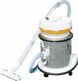 スイデン 微粉塵専用掃除機(パウダー専用クリーナー)100V30kp SOVS110P