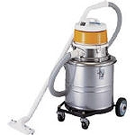 スイデン 万能型掃除機(乾湿両用バキューム集塵機クリーナー)単相200V SGV110A200V
