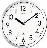 シチズン プルーフ522(掛時計)クロームメッキ 4MG522050