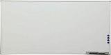 IRIS アルミホワイトボード 1800×900×21 AWB918