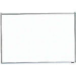 TRUSCO スチール製ホワイトボード 白暗線入り GH122A 2020新作 600X900 登場大人気アイテム