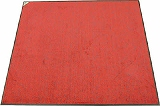 コンドル (吸水用マット)ECOマット吸水 #7 赤 F1667