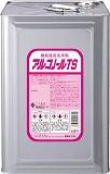 サラヤ 機械器具洗浄剤 アルコノールTS 16L 41571
