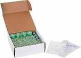 ナカバヤシ 水電池 100本パック NWP100ADD