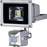 日動 LEDセンサーライト 10W SLS10W