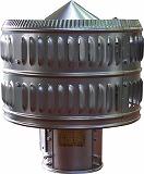 SANWA ルーフファン 防爆形強制換気用 S-200SP S200SP