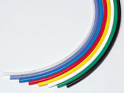 ニッタ ウレタンチューブ U2-4 青 定尺品 10mm×6.5mm×100m