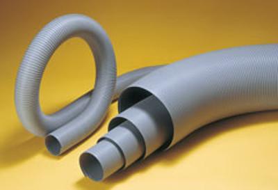 タイロン フレキホース N型 (硬質塩化ビニール製) 400φ×2m 定尺品
