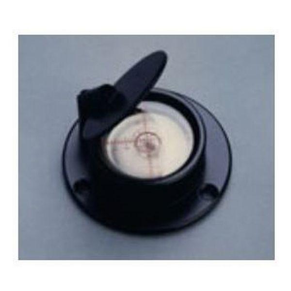大 菱 丸形水準器/AR103 516-C