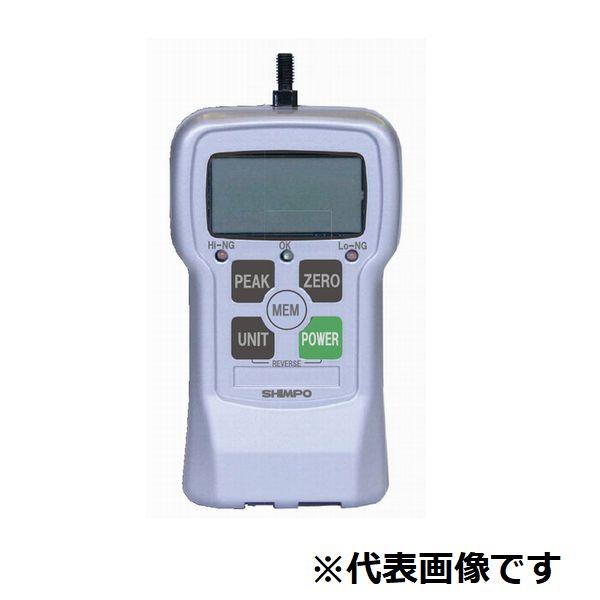 日本電産シンポ フォースゲージ FGPX-5