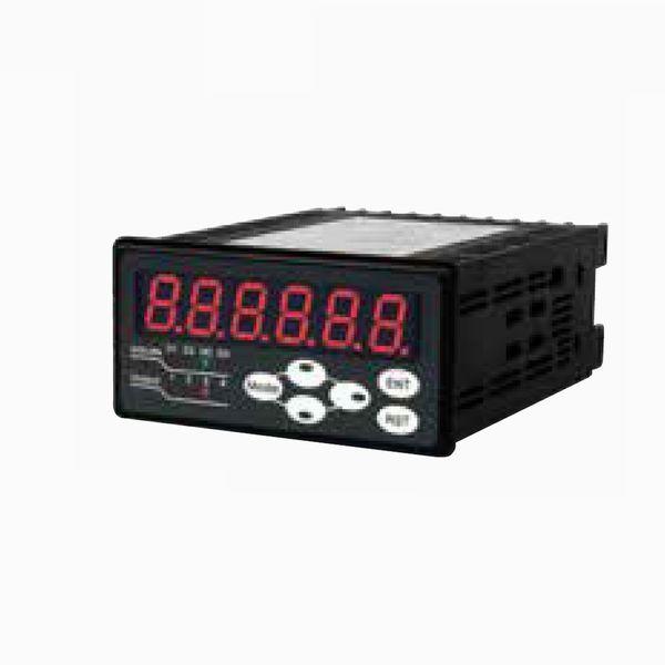 日本電産シンポ デジタルパネル形カウンター DT-601CG